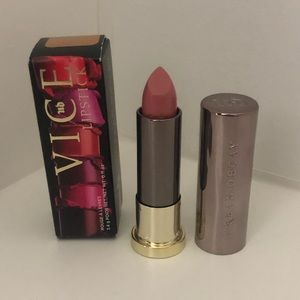 Urban Decay Vice Lipstick in Naked